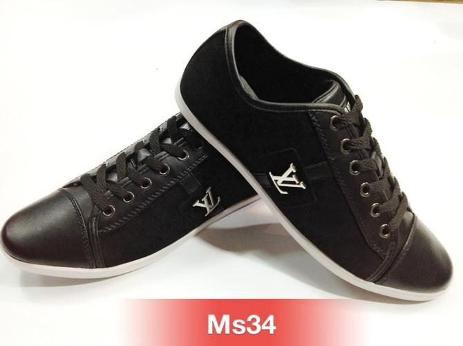 Giày đẹp giá rẻ những mẫu hot nhất Ảnh số 30097548