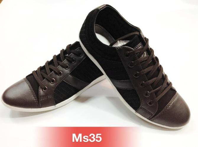 Giày đẹp giá rẻ những mẫu hot nhất Ảnh số 30097549