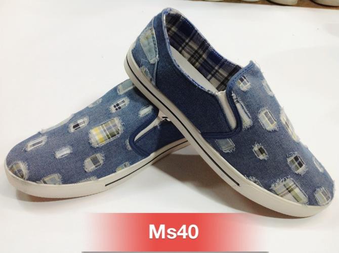Giày đẹp giá rẻ những mẫu hot nhất Ảnh số 30097559