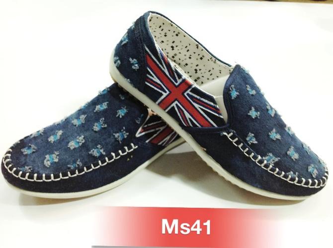 Giày đẹp giá rẻ những mẫu hot nhất Ảnh số 30097562