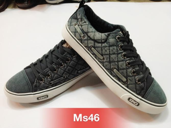 Giày đẹp giá rẻ những mẫu hot nhất Ảnh số 30097572