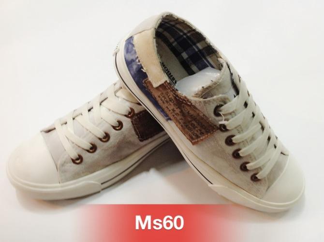 Giày đẹp giá rẻ những mẫu hot nhất Ảnh số 30097605