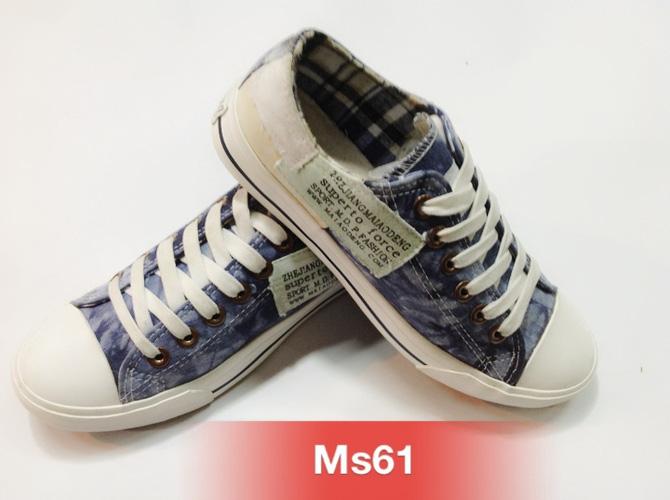 Giày đẹp giá rẻ những mẫu hot nhất Ảnh số 30097609