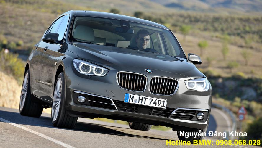 Giá xe BMW chính hãng 2015: bán BMW 528i GT 2015, BMW 528i Gran Turismo 2015 giá chính hãng Euro Auto tốt nhất miền Nam Ảnh số 30188671