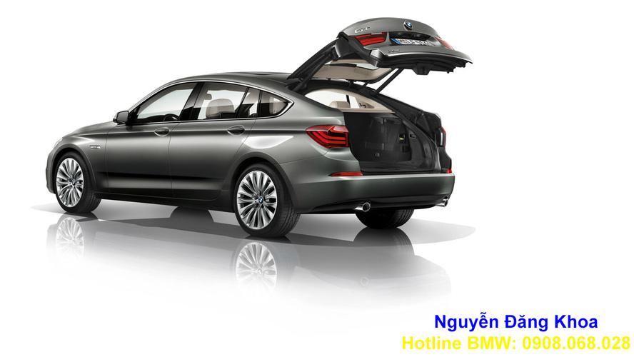 Giá xe BMW chính hãng 2015: bán BMW 528i GT 2015, BMW 528i Gran Turismo 2015 giá chính hãng Euro Auto tốt nhất miền Nam Ảnh số 30188706