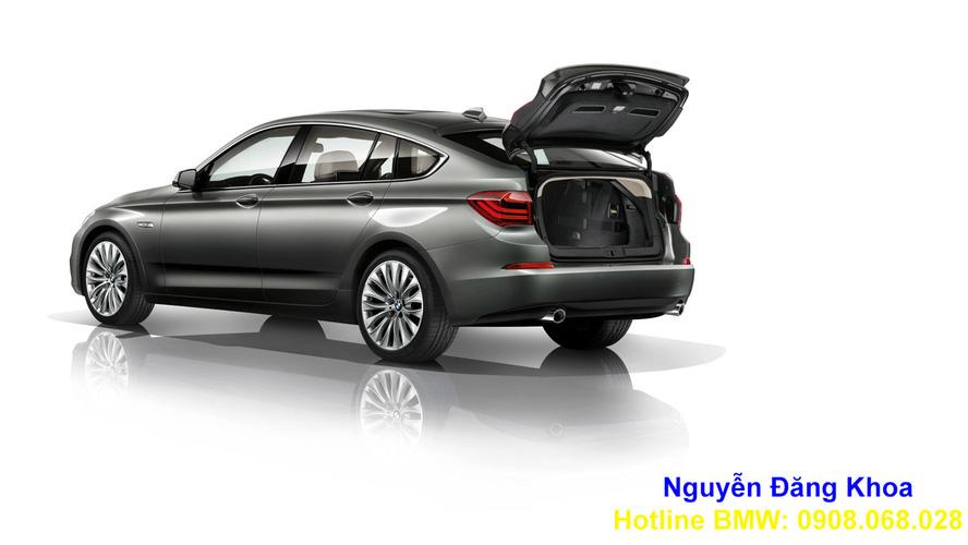 Giá xe BMW chính hãng 2015: bán BMW 528i GT 2015, BMW 528i Gran Turismo 2015 giá chính hãng Euro Auto tốt nhất miền Nam Ảnh số 30188900