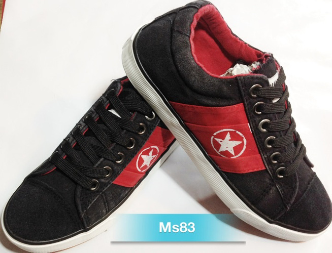 Giày đẹp giá rẻ những mẫu hot nhất Ảnh số 30271558