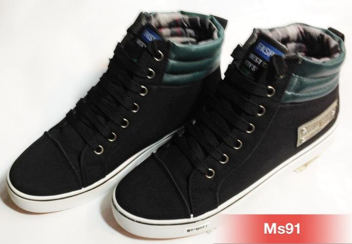 Giày đẹp giá rẻ những mẫu hot nhất Ảnh số 30271566