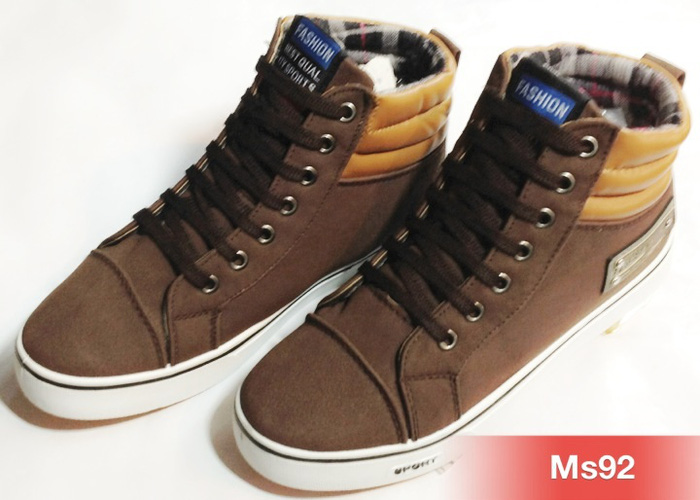 Giày đẹp giá rẻ những mẫu hot nhất Ảnh số 30271567