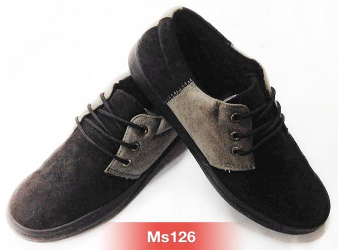Giày đẹp giá rẻ những mẫu hot nhất Ảnh số 30271592