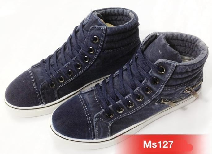 Giày đẹp giá rẻ những mẫu hot nhất Ảnh số 30271594