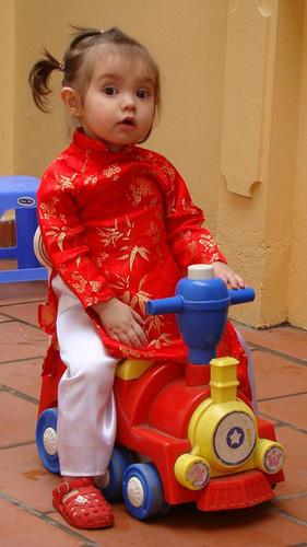 Cung cấp hàng sỉ các mẫu áo dài cho bé gái...mẫu mới cho các pé dịp tết về Ảnh số 30360693