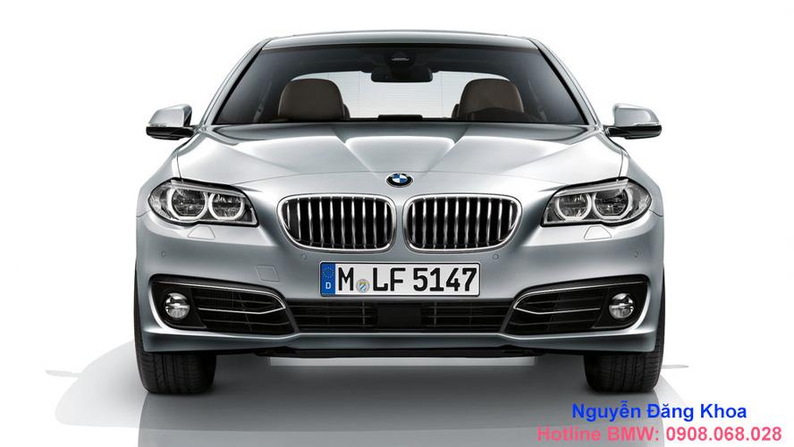 Giá BMW 520i 2014 2015, bán xe BMW 528i 2014, 528i GT 2014 chính hãng EURO AUTO giá tốt nhất miền Nam Ảnh số 30436112
