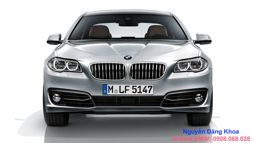 Giá BMW 520i 2015, bán xe BMW 528i 2015, 528i GT 2015 chính hãng EURO AUTO giá tốt nhất miền Nam Ảnh số 30436112