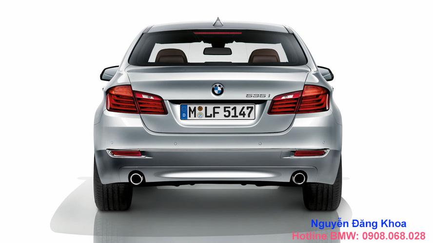 Giá BMW 520i 2015, bán xe BMW 528i 2015, 528i GT 2015 chính hãng EURO AUTO giá tốt nhất miền Nam Ảnh số 30436117