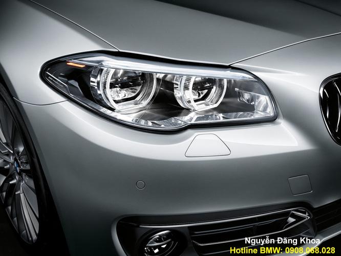 Giá BMW 520i 2015, bán xe BMW 528i 2015, 528i GT 2015 chính hãng EURO AUTO giá tốt nhất miền Nam Ảnh số 30436180