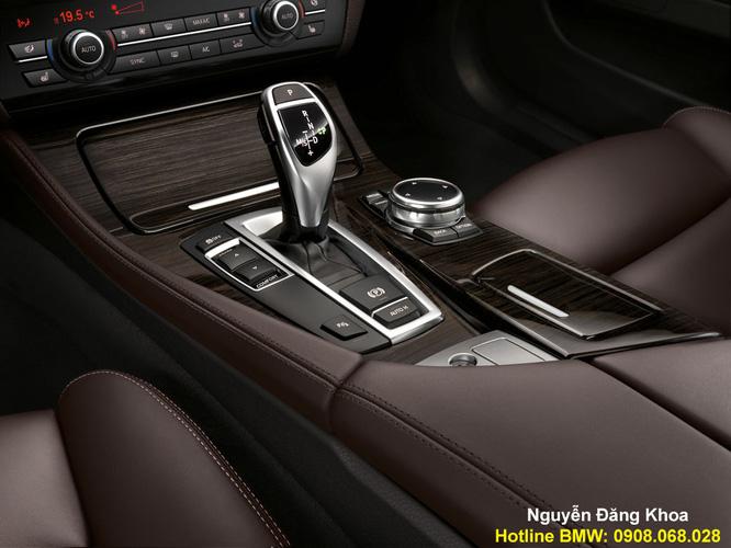 Giá BMW 520i 2014 2015, bán xe BMW 528i 2014, 528i GT 2014 chính hãng EURO AUTO giá tốt nhất miền Nam Ảnh số 30436200