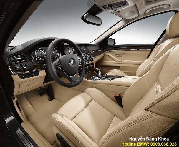 Giá BMW 520i 2014 2015, bán xe BMW 528i 2014, 528i GT 2014 chính hãng EURO AUTO giá tốt nhất miền Nam Ảnh số 30436208