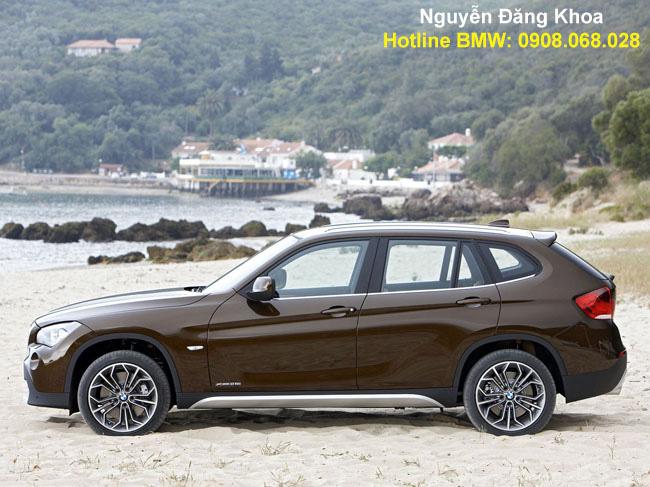 Giá bán xe BMW 2014: BMW 320i, BMW 520i, 116i, 428i MUI TRẦN, Gran Coupe, 528i GT, 730Li, BMW X4 2015, X3, BMW X5 X6, Z4 Ảnh số 30553090
