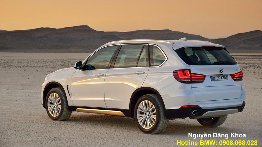 Giá bán xe BMW 2014: BMW 320i, BMW 520i, 116i, 428i MUI TRẦN, Gran Coupe, 528i GT, 730Li, BMW X4 2015, X3, BMW X5 X6, Z4 Ảnh số 30646924