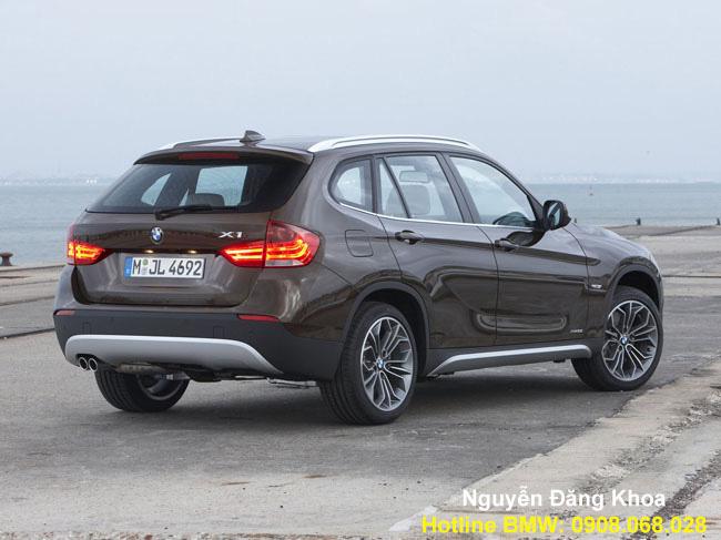 Giá bán xe BMW 2014: BMW 320i, BMW 520i, 116i, 428i MUI TRẦN, Gran Coupe, 528i GT, 730Li, BMW X4 2015, X3, BMW X5 X6, Z4 Ảnh số 30647032