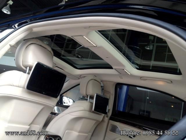 Bán Mercedes S500, Mercedes S500 2014, Mercedes S400 hàng lắp ráp trong nước, Giá cả cạnh tranh nhất, LH: 0913 33 22 55 Ảnh số 30869243