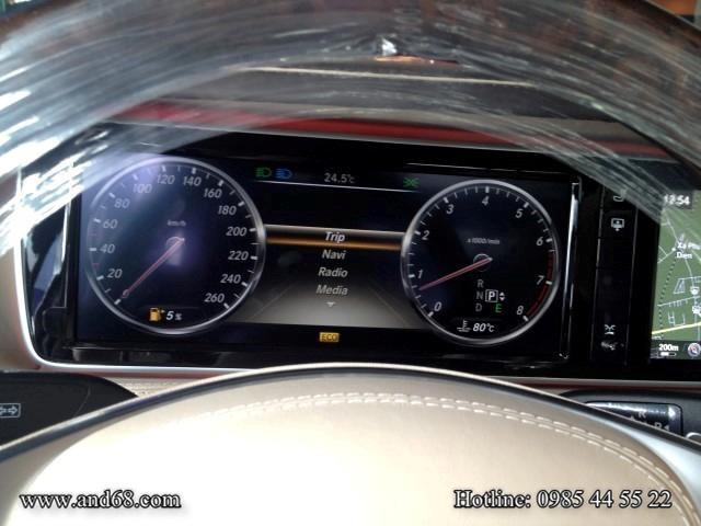 Bán Mercedes S500, Mercedes S500 2014, Mercedes S400 hàng lắp ráp trong nước, Giá cả cạnh tranh nhất, LH: 0913 33 22 55 Ảnh số 30869274