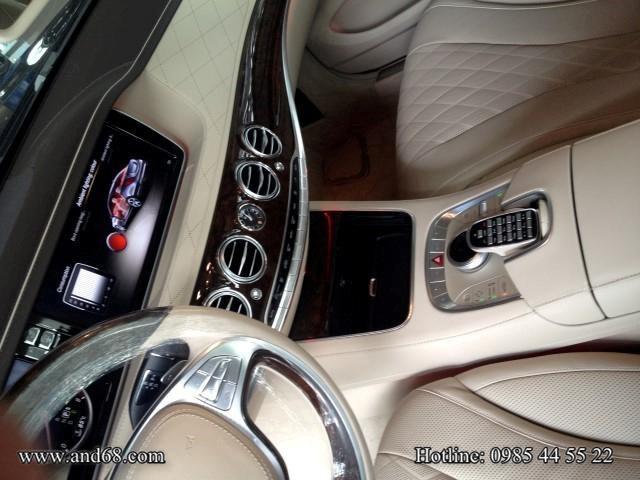 Bán Mercedes S500, Mercedes S500 2014, Mercedes S400 hàng lắp ráp trong nước, Giá cả cạnh tranh nhất, LH: 0913 33 22 55 Ảnh số 30869278