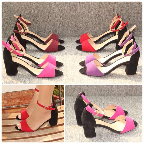 Xưởng giày VNXK Hàng Hiệu Chuyên sản xuất,phân phối sỹ giày VNXK zara,vagabond,mango,basta,clark... Ảnh số 31056975
