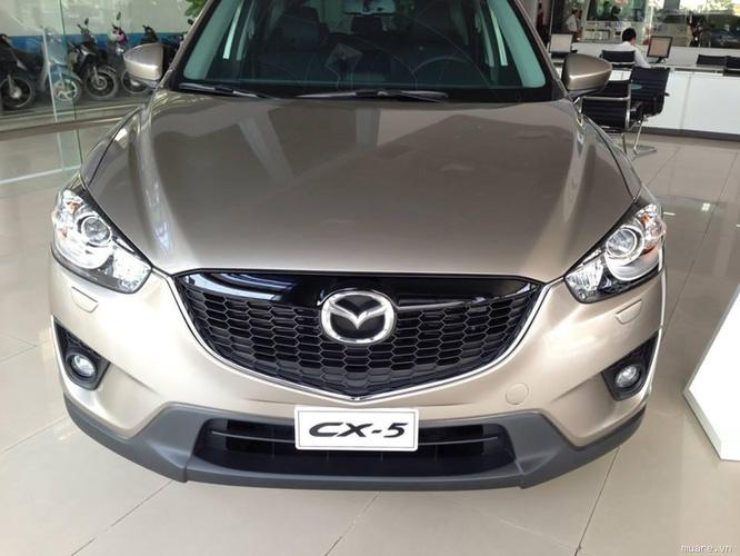 Mazda CX5 chính hãng đặc biệt giá rẻ nhất Hà Nội tặng thêm Bảo hiểm vật chất và tiền mặt Ảnh số 31150425