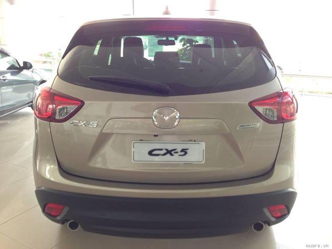 Mazda CX5 chính hãng đặc biệt giá rẻ nhất Hà Nội tặng thêm Bảo hiểm vật chất và tiền mặt Ảnh số 31150426