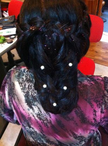 Make up, bới tóc chuyên nghiệp, làm nail tại nhà mừng năm thứ 5 làm nghề Ảnh số 31221778