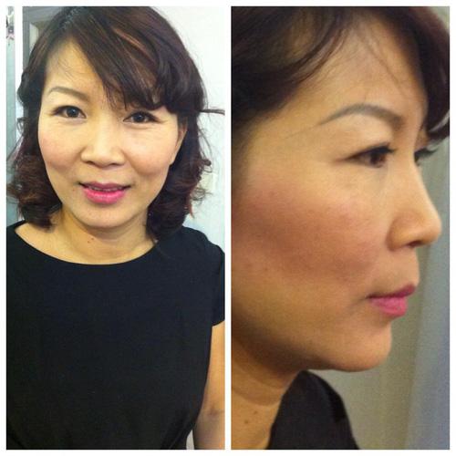Make up, bới tóc chuyên nghiệp, làm nail tại nhà mừng năm thứ 5 làm nghề Ảnh số 31221787