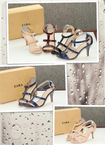 Xưởng giày VNXK Hàng Hiệu Chuyên sản xuất,phân phối sỹ giày VNXK zara,vagabond,mango,basta,clark... Ảnh số 31352599