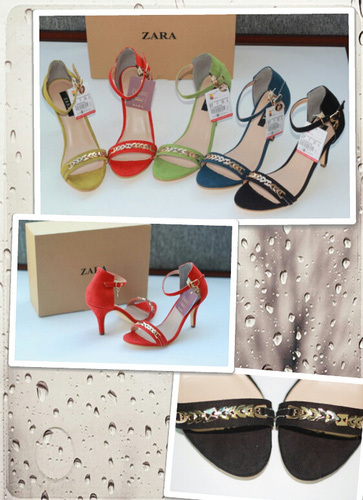 Xưởng giày VNXK Hàng Hiệu Chuyên sản xuất,phân phối sỹ giày VNXK zara,vagabond,mango,basta,clark... Ảnh số 31449922