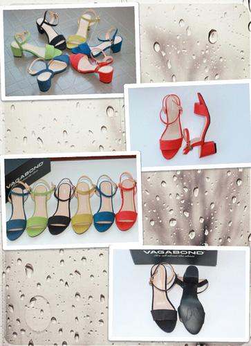 Xưởng giày VNXK Hàng Hiệu Chuyên sản xuất,phân phối sỹ giày VNXK zara,vagabond,mango,basta,clark... Ảnh số 31449925