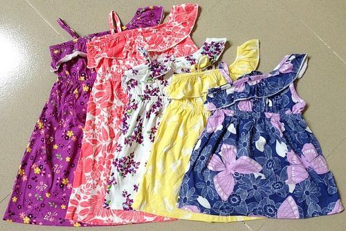 Chuyên bán buôn quần áo trẻ em VNXK, TQXK...: HÀNG HÈ 2014 Ảnh số 31617817