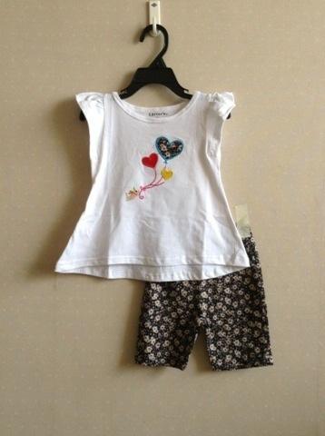 Chuyên bán buôn quần áo trẻ em VNXK, TQXK...: HÀNG HÈ 2014 Ảnh số 31617824
