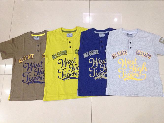 Chuyên bán buôn quần áo trẻ em VNXK, TQXK...: HÀNG HÈ 2014 Ảnh số 31617829