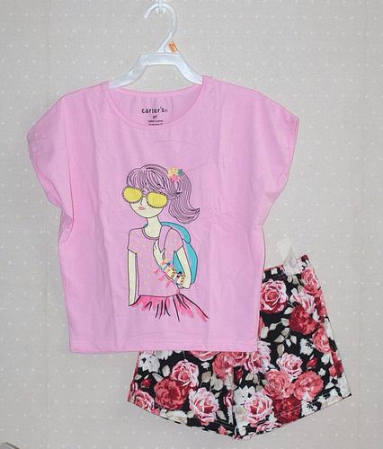 Chuyên bán buôn quần áo trẻ em VNXK, TQXK...: HÀNG HÈ 2014 Ảnh số 31617834