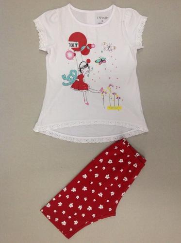 Chuyên bán buôn quần áo trẻ em VNXK, TQXK...: HÀNG HÈ 2014 Ảnh số 31618079