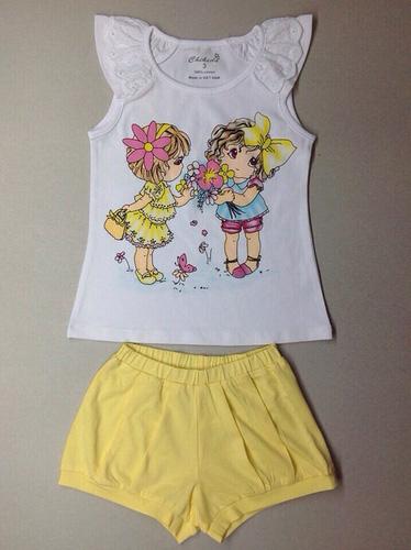 Chuyên bán buôn quần áo trẻ em VNXK, TQXK...: HÀNG HÈ 2014 Ảnh số 31734250
