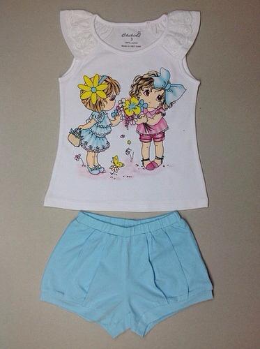 Chuyên bán buôn quần áo trẻ em VNXK, TQXK...: HÀNG HÈ 2014 Ảnh số 31734252