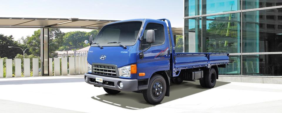 Mua xe tải Hyundai 3.5 tấn hd72 giá rẻ tặng 1000 lít dầu trong tháng 12 Ảnh số 31764145