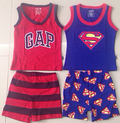 Chuyên bán buôn quần áo trẻ em VNXK, TQXK...: HÀNG HÈ 2014 Ảnh số 31831035