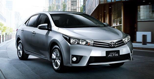 TOYOTA LÝ THƯỜNG KIỆT chuyên bán các loại xe Toyota: Camry, Altis, Vios, Fortuner, Innova,... Ảnh số 31853692