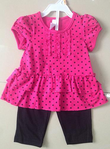 Chuyên bán buôn quần áo trẻ em VNXK, TQXK...: HÀNG HÈ 2014 Ảnh số 31874960