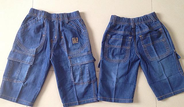 Chuyên bán buôn quần áo trẻ em VNXK, TQXK...: HÀNG HÈ 2014 Ảnh số 31874984