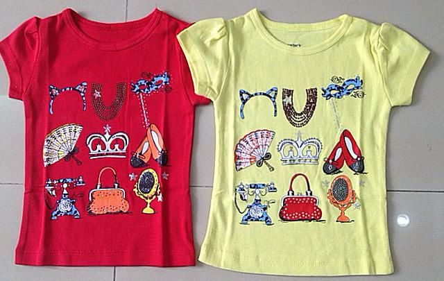 Chuyên bán buôn quần áo trẻ em VNXK, TQXK...: HÀNG HÈ 2014 Ảnh số 31981104