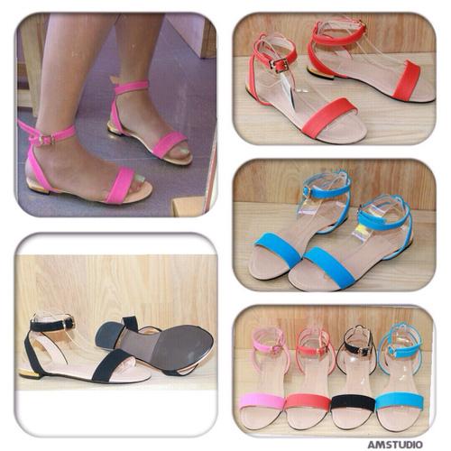 Xưởng giày VNXK Hàng Hiệu Chuyên sản xuất,phân phối sỹ giày VNXK zara,vagabond,mango,basta,clark... Ảnh số 32094425